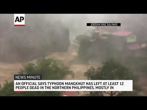 AP Top Stories Sept. 15 P