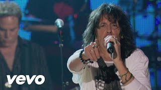 Watch Foreigner Blue Morning Blue Day video