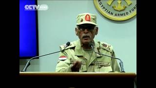 Egypt's Military Medics Claim to Have HIV/Aids (Cure)  3/3/14