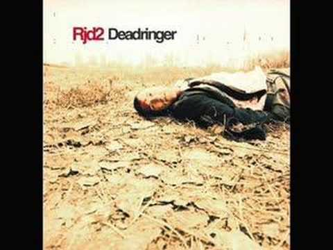 Rjd2 - Ghostwriter