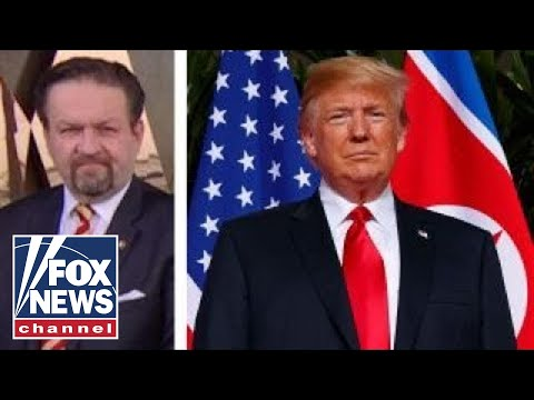 Dr. Gorka talks Trump and geopolitical restructuring