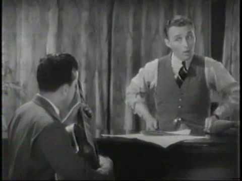 Bing Crosby&Eddie Lang Please