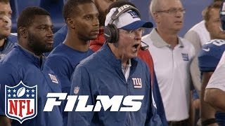 Best of Coaches Mic'd Up (2015) | NFL Films