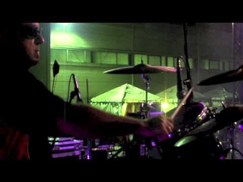 RumRunneRs Live @ Oktober Forst 13/10/2013 Palermo - MEDLEY