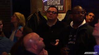 Bronx Democrats Election Night Party
