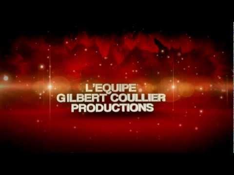 Toute l'équipe Gilbert Coullier Productions accompagnée de ses Artistes vous présentent ses meilleurs voeux pour l'année 2012 ! Véronic Dicaire, M Pokora, Nolwenn Leroy, Ary Abittan,...