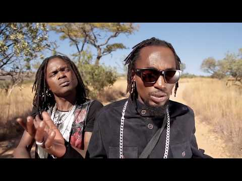 RADIO & WEASEL - BREATH AWAY (Official video)