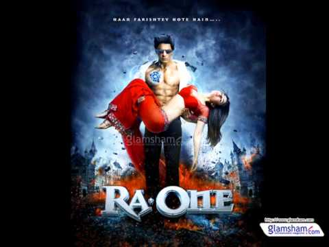 Ra.One Soundtrack 12 - Chammak Challo (Club Mix)
