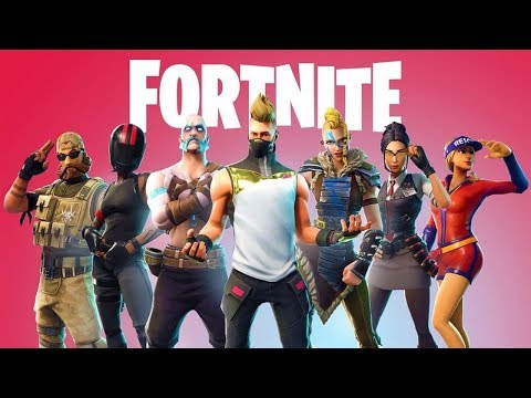 Fortnite Season 5 Official Trailer