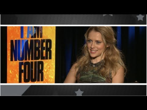 Teresa Palmer on Prepping For Fight Scenes and Dream Costars