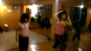 Coreografia Black and Gold [Gynium Dance Studio]