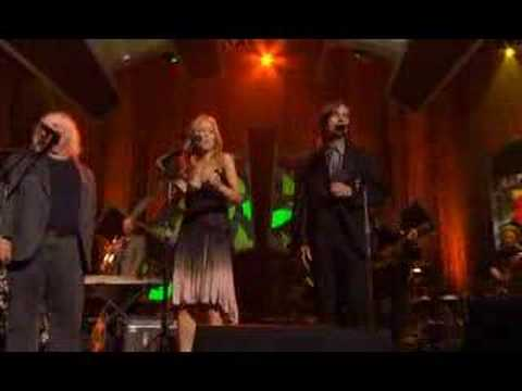 MEXICO by Sheryl Crow & Jackson Browne & David Crosby Video