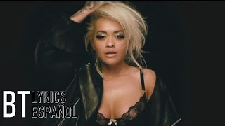 Download Lagu Rita Ora - Poison (Lyrics + Español) Video Official Gratis STAFABAND