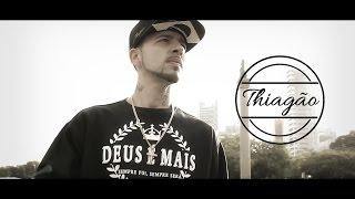 Thiagão - Deus é Por Nós - (Clipe Oficial) Don Pablo Videoclipes