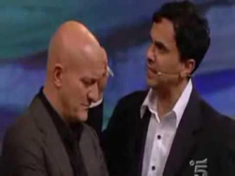 La mente in tv – Renato Trinca, lo psichiatra di Zelig