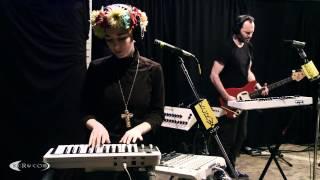 Ultraista performing