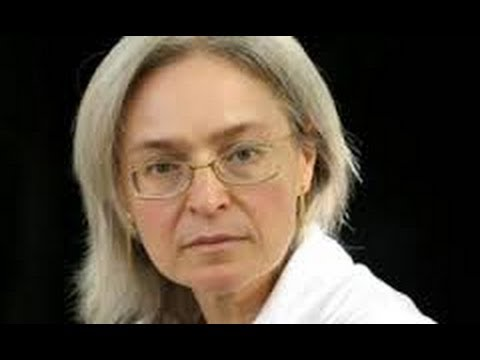 A Bitter Taste of Freedom Anna Politkovskaya/Анна Политковская (2011)