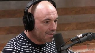 Joe Rogan - Why Americans Don't Eat Horse