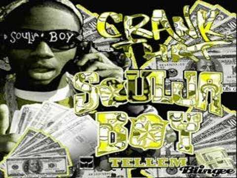 Soulja Boy - Crank Dat Jump Rope