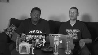 Best Rap & Hip-Hop Movies | THE GREY AREA WITH SLINK JOHNSON & SOREN BAKER