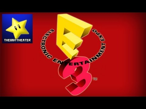 The Asian Guy Gamer going to E3 2013 (Electronic Entertainment Expo)