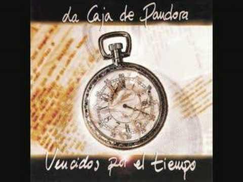 La Caja De Pandora - Ms Cerca Del Sol