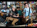 Partner: NPR Music Tiny Desk Concert