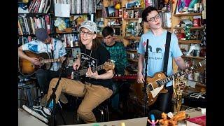 Partner: NPR Music Tiny Desk Concert