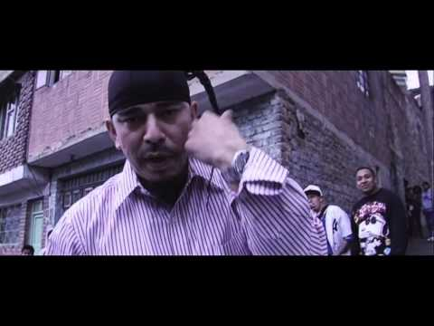 CRACK FAMILY   DONCELLAS DE LA CALLE   OFFICIAL VIDEO 720p
