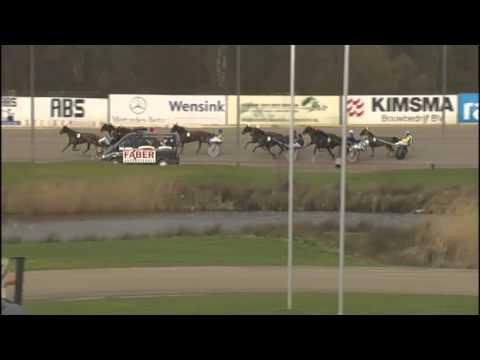 Vidéo de la course PMU CHAMPIONNAT D'HIVER (FINALE TROTTEUR FRANCAIS LADY CHALLENGE)