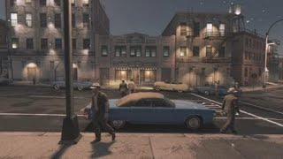 Mafia 3 Securing Black market Racket
