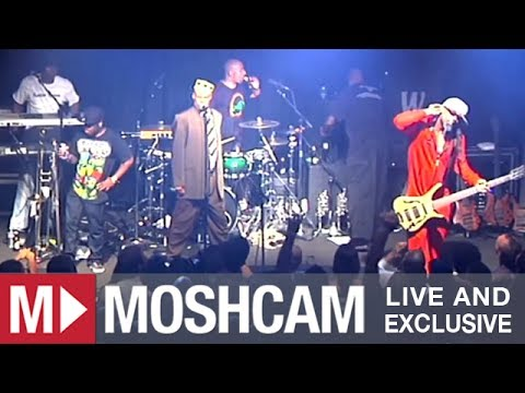 0 Fishbone   Alcoholic (Live in San Francisco)