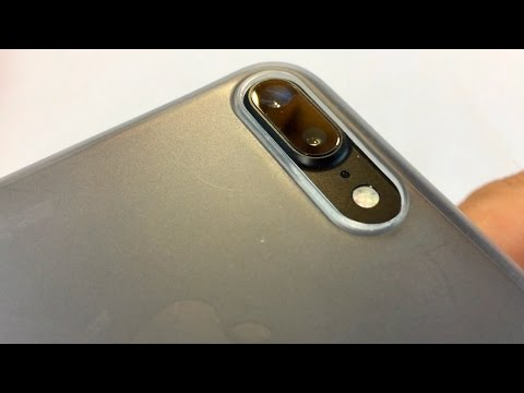 Spigen Air Skin iPhone 7 Plus Case with Semi-transparent Lightweight Material review and giveaway #1
