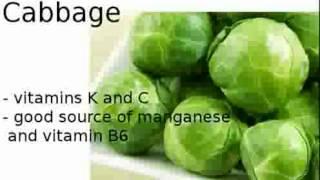 Top Vegetables For Diabetes