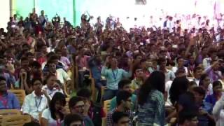 ALLEN NEET UG 2016 Victory Celebration: Jag Ghoomeya Song by Yogesh Sir
