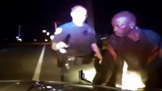 LiveLeak - Dashcam Released In Police Shootout