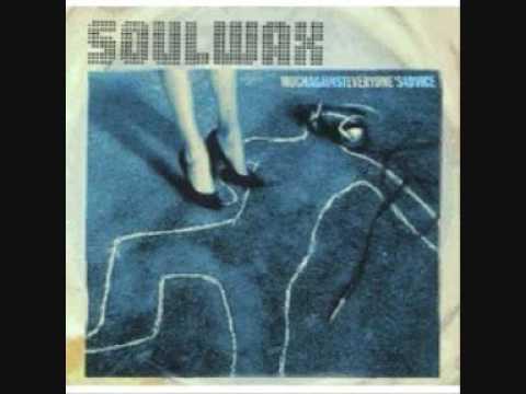Soulwax - My Cruel Joke
