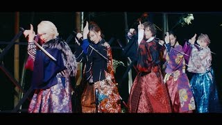 【MV】THE HOOPERS 6th Single「シロツメクサ」