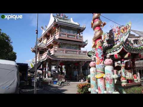 Explore the Diversity of Thailand with Expique - Religion