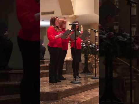 Cherubini When Mary Sang Her Lullaby