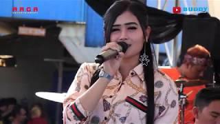 Lilis Anjani - Cinta Luar Biasa - ARGA Entertainment LIVE Terminal Sidareja 2019