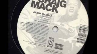 Watch Craig Mack Jockin My Style video