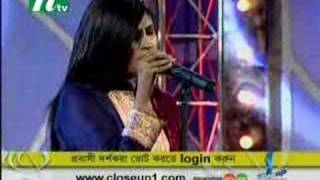 Badhon Closeup1 Top10 2006 Bangla Song