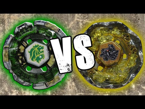 Fang Leone 130w²d Vs Death Quetzalcoatl 125rdf - Drigergt Friday Beyblade Battle Show video