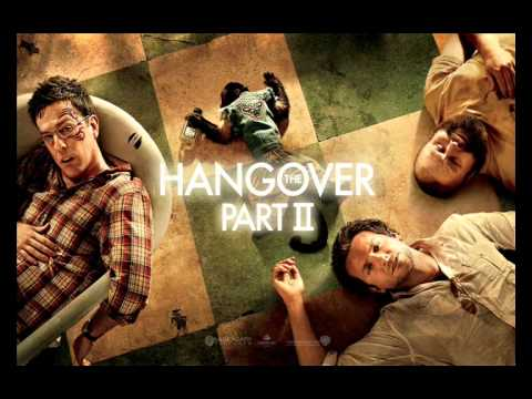 Billy Joel Downeaster Alexa - Hangover 2 Soundtrack