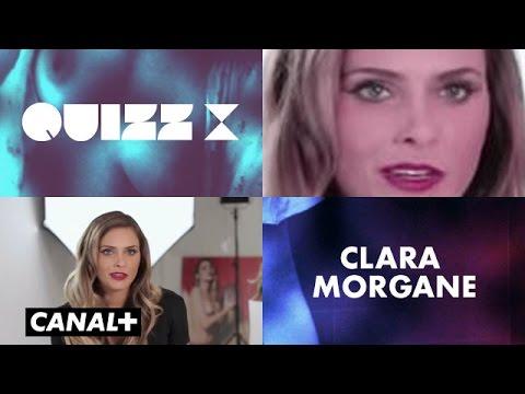 Clara Morgane parle de porno - Interview cinéma X thumbnail