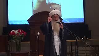The Miracles of Mawlana Shaykh Nazim (q)
