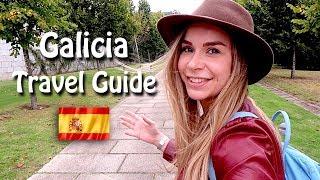 Northern Spain Travel Tips - Santiago de Compostela & more