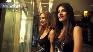 Visiting Pacific Place, Jakarta | FashionTV