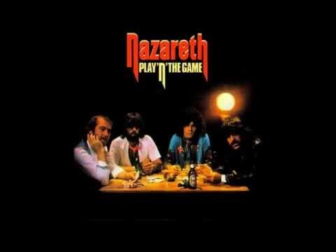 Nazareth - Down Home Girl